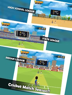 Cricket Boy:Champion Apk Download For Android 8