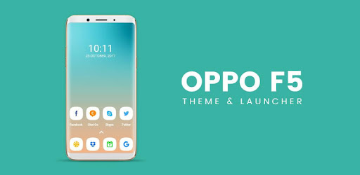 Theme for Oppo F5 and F9 Pro - Apps on Google Play