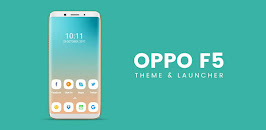 Download Launcher Theme for Oppo F9 pro APK latest version App by