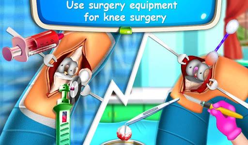 Live Virtual Surgery Multi Surgery Hospital 1.0.4 screenshots 2