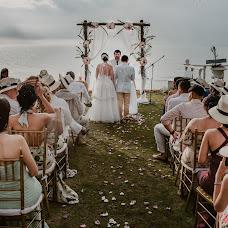 Fotógrafo de bodas Efrain Acosta (efrainacosta). Foto del 07.10.2017