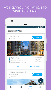 Apartment List - Android Apps on Google Play