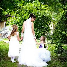 Wedding photographer Evgeniy Kotlyarov (kotlyarov-es). Photo of 26.10.2013