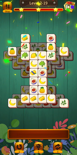Tile Match - Classic Triple Matching Puzzle 1.0.7 screenshots 4