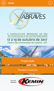XVIII Congresso ABRAVES - náhled