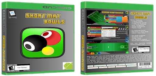 Приложения в Google Play – Bowls : Short Mat Bowls LITE