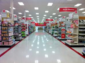 Photo: Me encanta cuando tengo a toda la tienda sólo para mi!