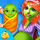 Halloween Newborn Mommy & Baby v1.0.2