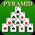 Pirámide [juego de cartas] icon