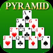 Pirámide [juego de cartas]