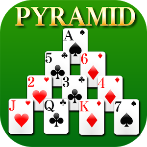 Pyramid [card game] for PC and MAC