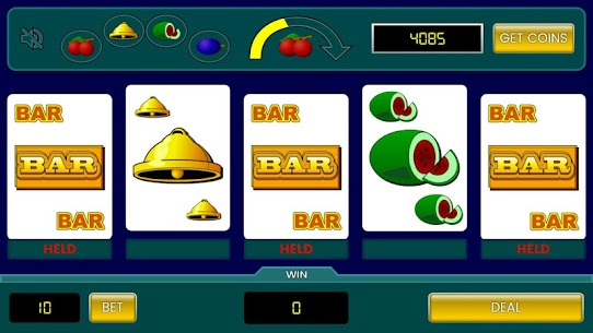 Fruit Poker Classic App Download For Android and iPhone 1