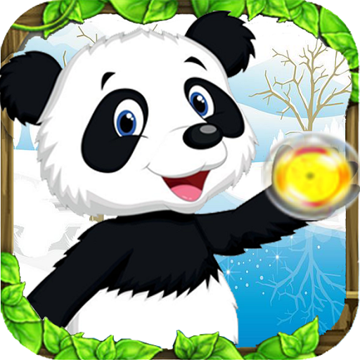 Panda Adventure Panda world (game)