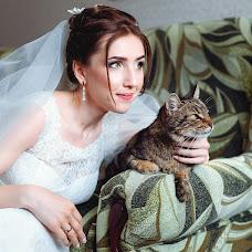 Wedding photographer Marina Dorogikh (mdorogikh). Photo of 20.09.2017