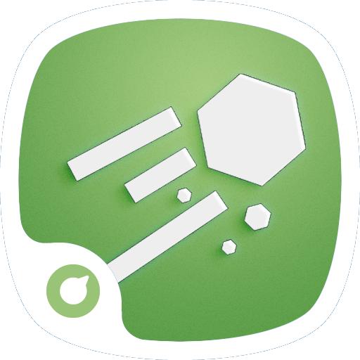 盖世主題 個人化 App LOGO-硬是要APP