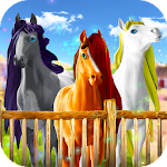 🐴 Horse Stable: Herd Care Simulator 1.1