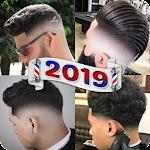 Haircuts Men 2019 💈 1.0