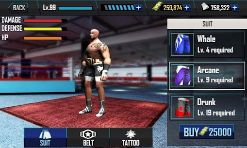 Real Wrestling 3D App Download For Android and iPhone 5