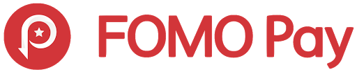 FOMO Pay logo