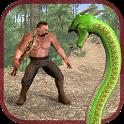 Anaconda Attack Simulator 3D icon
