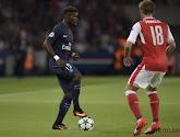 Serge Aurier a un accord avec Manchester United qui devra encore négocier avec le PSG