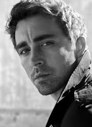 Lee Pace China Actor