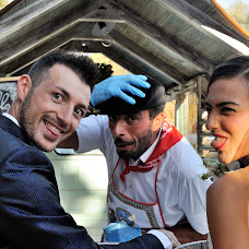Wedding photographer Peppe Lazzano (lazzano). Photo of 20.11.2016