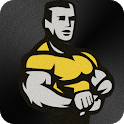 Full Body Exercise-Daily workout icon