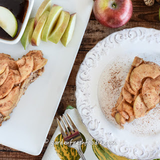 Apple Spice Cake-Plant Based & Gluten Free