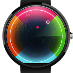 Watch Face: Sonar Icon