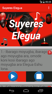 Suyeres Eleggua.- screenshot thumbnail