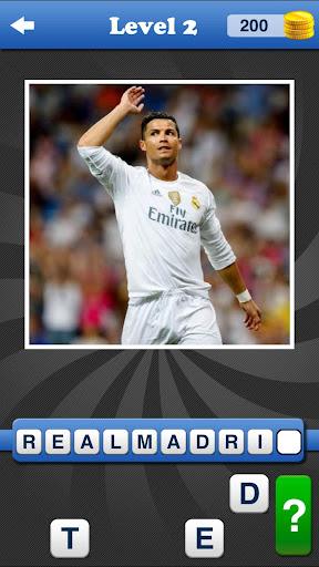 Whats the Team Football Quiz