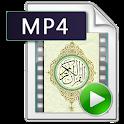 Qur'an MP4 Videos icon