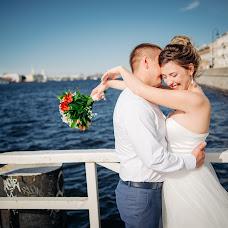 Wedding photographer Grigoriy Zelenyy (GregoryZ). Photo of 09.07.2018