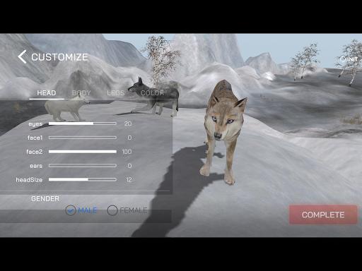 Wolf Online 2 screenshots 12