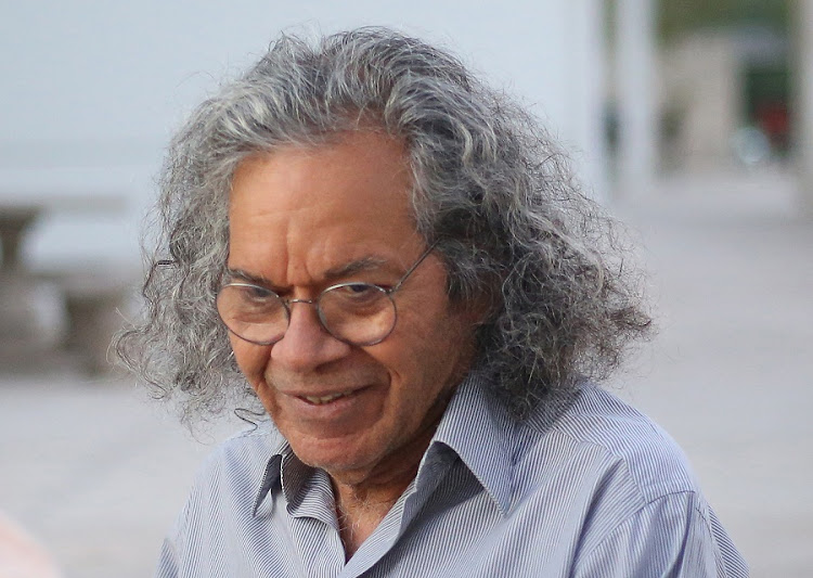 The billionaire founder of Insys Therapeutics John Kapoor. Picture: REUTERS/CONOR RALPH
