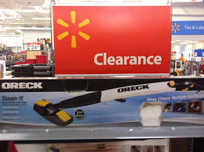Photo: I always check the clearance sections when I pass by.