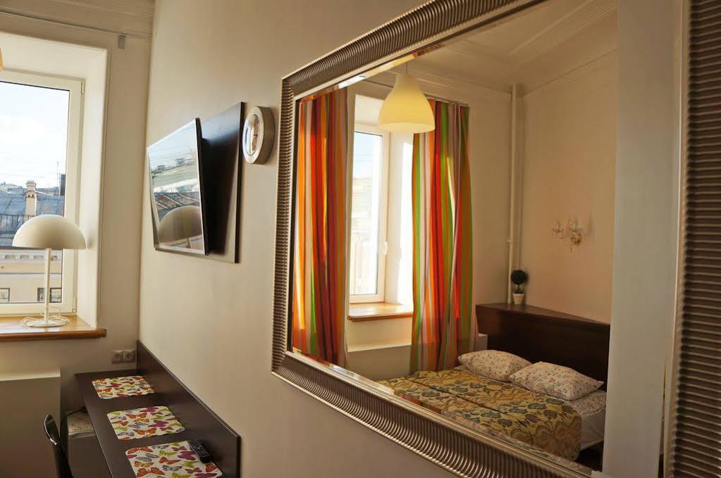 The Sky at Nevsky Mini-Hotel