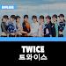 Twice Offline - KPop icon