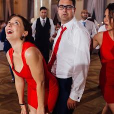 Wedding photographer Jacek Mielczarek (mielczarek). Photo of 07.09.2018