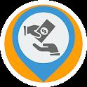 места бумажника icon