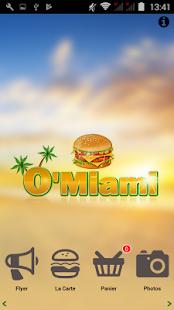 O'Miami - náhled