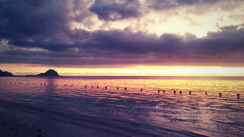 Poetici tramonti di Fabio Massarelli Photographies