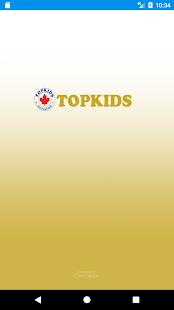 TopKids Education - náhled