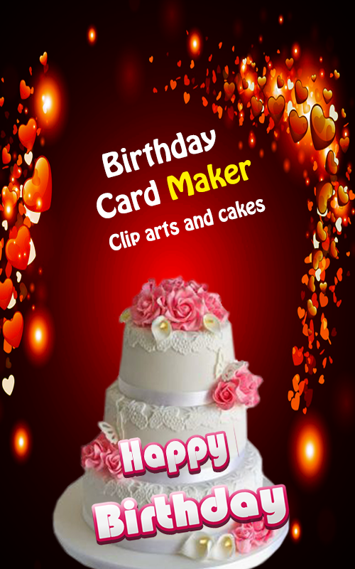 Happy birthday card maker android apps on google play happy birthday card maker screenshot bookmarktalkfo Image collections
