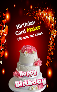 Happy birthday card maker google play ilovalari free birthday cards making app happy birthday greeting cards maker app is a beautiful birthday greeting card maker m4hsunfo