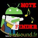 Note Finder, Accordeur