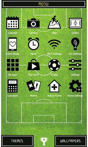 Soccer wallpaper-Kick Off!- 1.0.1 Windows u7528 3