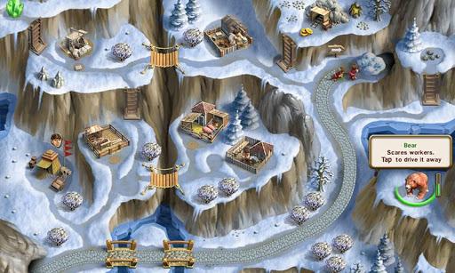 Roads of Rome 2 (Freemium) screenshot 2