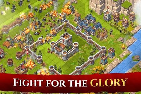 Lords & Castles v1.26 Mod